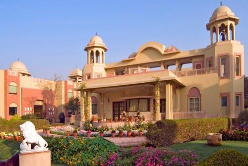 Resorts in Manesar