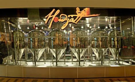 Howzatt Restaurant Gurugram