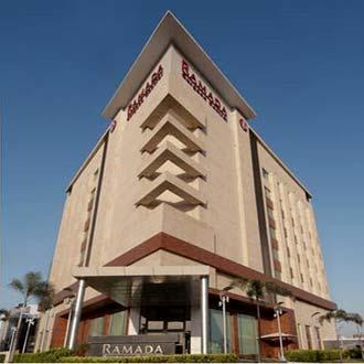4 star hotel in Gurugram