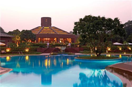 Holiday Resorts in Gurugram