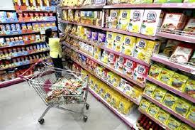 Retail stores in Gurugram