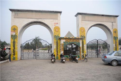 Information About Tau Devi Lal Bio Diversity Park in Gurugram