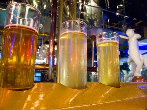 cocktails - howzatt Gurugram