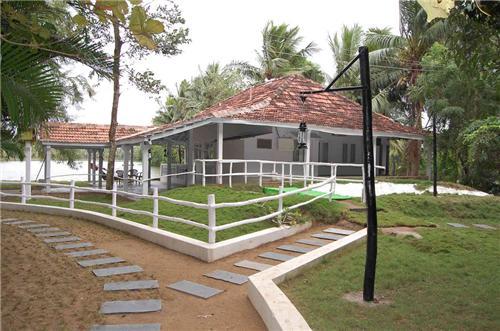 Accommodations in Guwahati