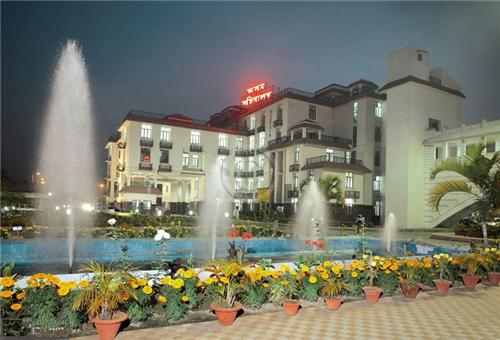 Government Offices in Guwahati