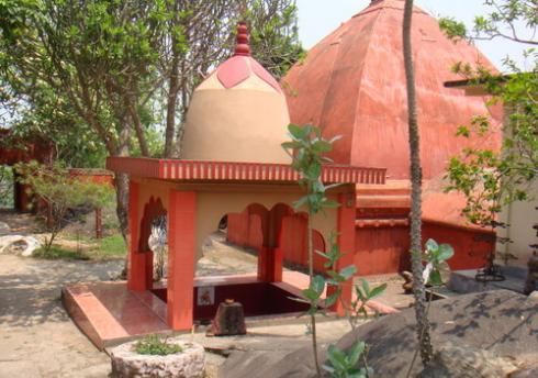 Dirgheswari Temple Guwahati