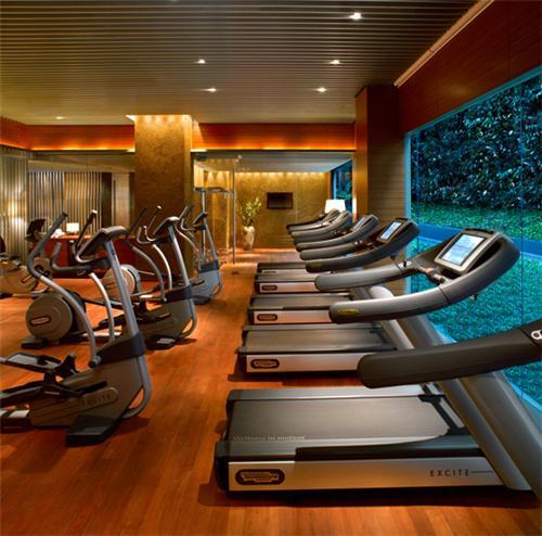 Gyms in Guwahati