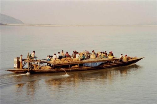Waterways in Guwahati