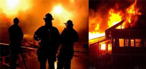 Fire Services in Guwahati