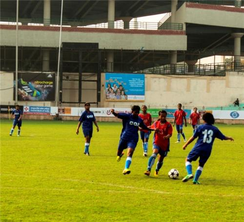 Sports in Guwahati