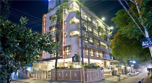 Budget Hotels in Guwahati
