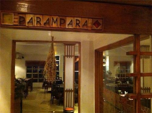 Top 10 Restaurants in Guwahati