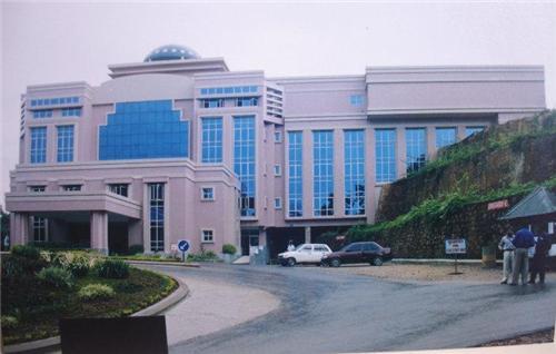 Hospitals in Dispur