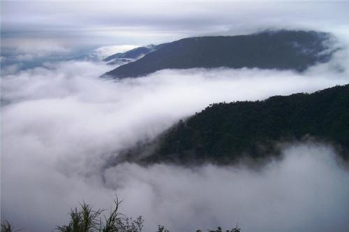 Shillong near Guwahati