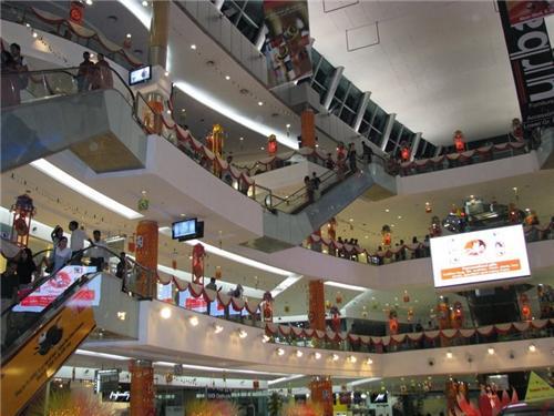 Shopping in Gwalior