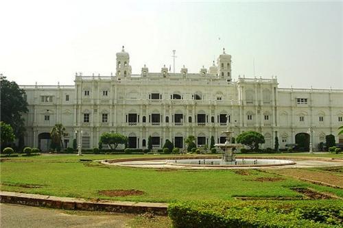 Jai Villas Palace History