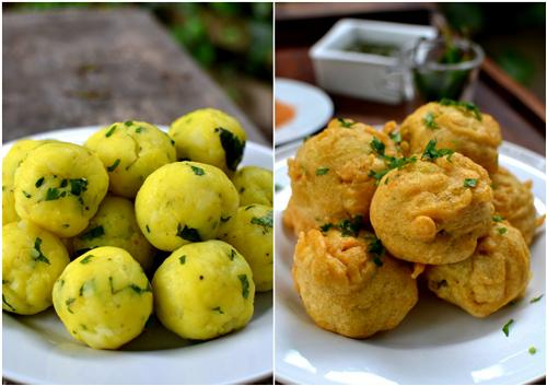 Gwalior Food