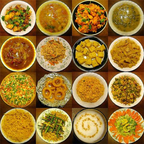 Evolution of Gwalior Foods