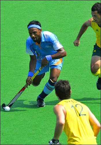 Famous Sports of Gwalior