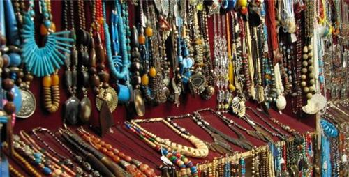 Places to shop in Gwalior