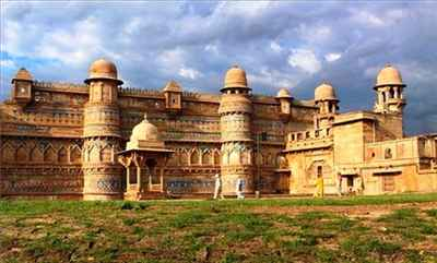 History of Gwalior