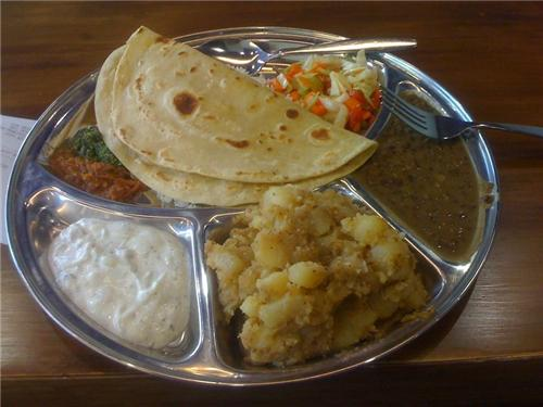 Cuisines of Gwalior