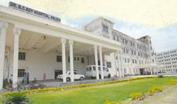 B C Roy Hospital