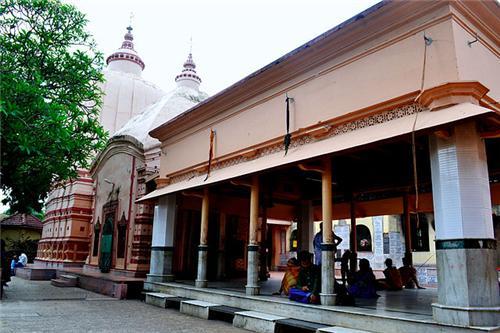Bargabhima Temple
