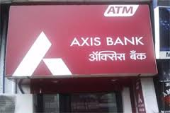 Axis Bank ATM (Source: archive.indianexpress.com)