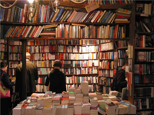 Book Shops in Haldia