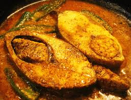 Fish Curry (Source: bookyourtable,com)