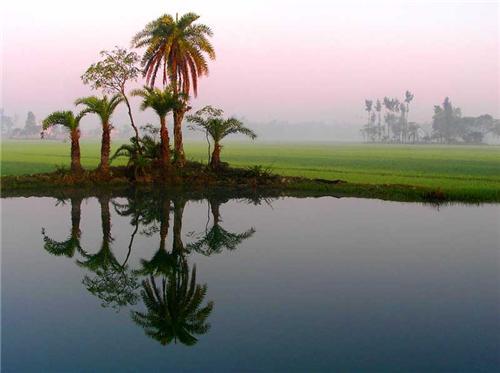 Haldia Tourism