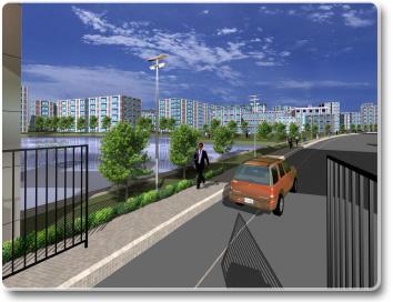 Housing in Haldia(Source: www.ilfsindia.com)