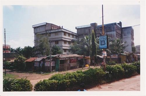 Area in Haldia