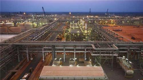 Haldia Petrochemicals