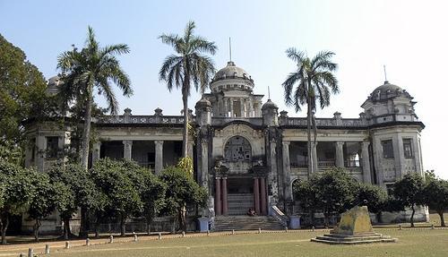 Mahishadal Rajbari