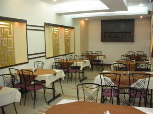 Sunflower Restaurant (Source:www.tripadvisor.in)