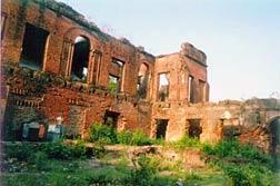Tamluk Rajbari