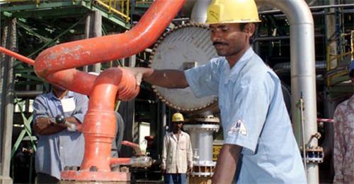Industries in Haldia (Source: businesstoday.intoday.in)