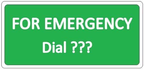 Emergency Services in Hamirpur