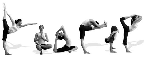Yoga for Mental and Physical Wellness