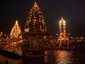 Haridwar from Hapur