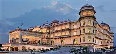 Hotels in Haryana