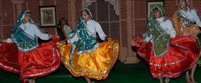 Pinjore Heritage Festival