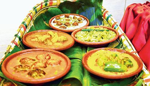 Foods of Hazaribagh