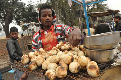 Famous foods of Hazaribagh