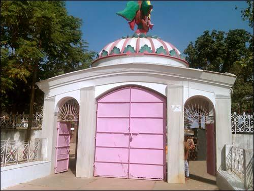 Places to visit in Hazaribagh