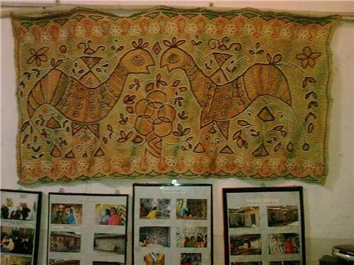 Sanskriti Museum and Art Gallery