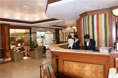 Hotels in Hoshangabad