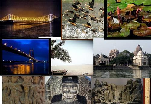 Howrah Tourism